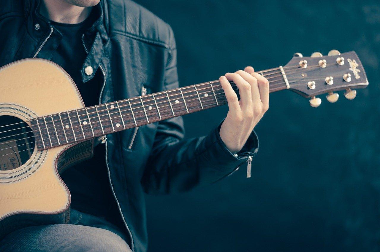 Les Gitar Terdekat Di Jakarta Barat Bersama WM Project